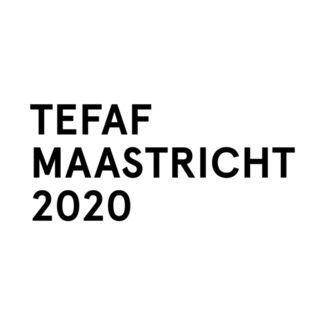Omer Tiroche Gallery at TEFAF Maastricht 2020, installation view
