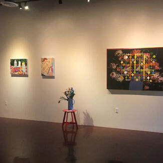 Vanity of Earthly Achievements, installation view