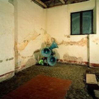 Alfredo Pirri - Senza Titolo, installation view