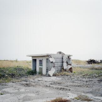 Oblivion Fukushima, installation view