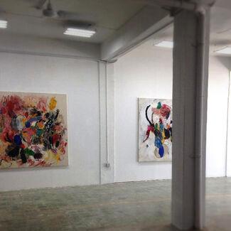 PROJECT ROOM: Emanuel Torres-Perez, installation view