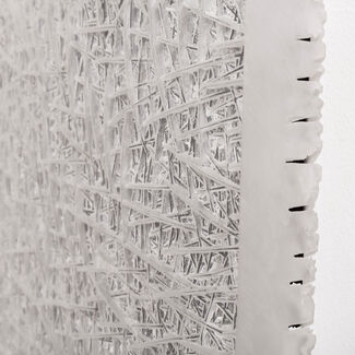 FROST : The Beauty of the Transparent and Form, installation view