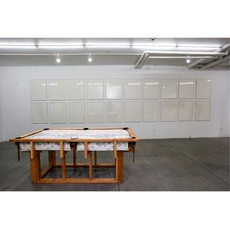 Etiquette Kit, installation view