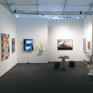 LMAK Projects at PULSE Miami Beach 2014, installation view