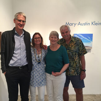 Mary-Austin Klein - New Work, installation view