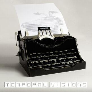 """Temporal Visions"" 时间的视野, installation view"