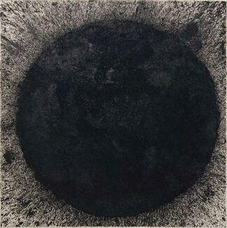 Richard Serra: Greenpoint Rounds, installation view