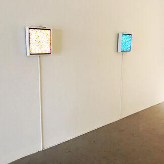 New Money, installation view