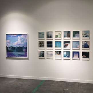 CHRISTOPHE GUYE GALERIE  at Paris Photo 2017, installation view