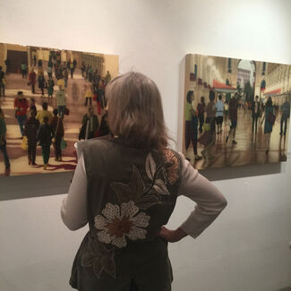 Sherry Karver - True Story, installation view