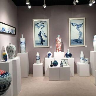 New York Art, Antique & Jewelry Show 2015, installation view