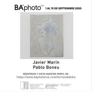 Terreno Baldío at BAphoto Live 2020, installation view