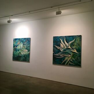 Color Concepts, installation view
