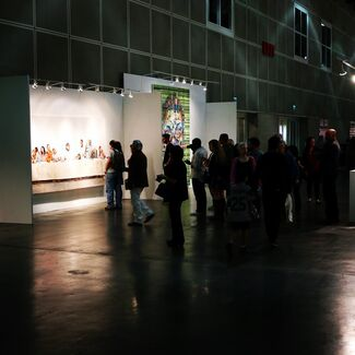 What art conversation do you want in your home?, installation view