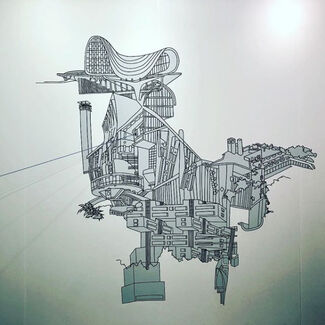 Chimento Contemporary at VOLTA NY 2018, installation view