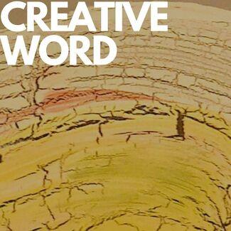 Creative Word, installation view