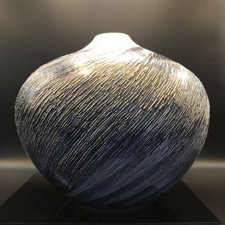 Japanese Arita Porcelain, installation view
