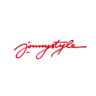 JONNYSTYLE, installation view