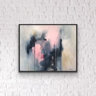 Daniel Hooper - Abstract summer 2020 collection, installation view