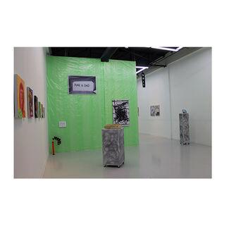 PRTY PPL, installation view
