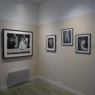 Giovanni Gastel: Donna, installation view