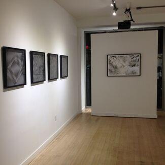 Bright Matter, installation view