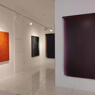Gallery LEE & BAE at KIAF 2020, installation view