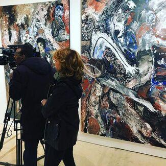 Sulger-Buel Lovell at 1-54 Marrakech 2018, installation view