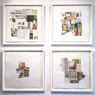 Stories Forgotten, installation view
