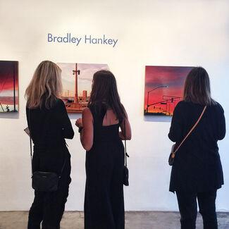 Bradley Hankey - Introducing, installation view