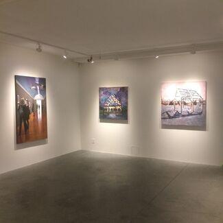 New Talent, installation view