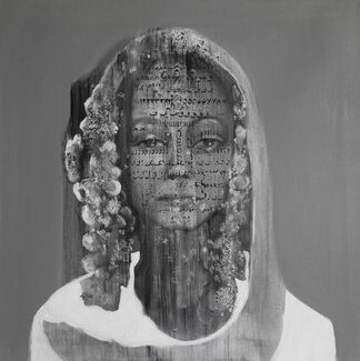 A Woman With A Thousand Faces, installation view