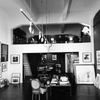 Suite 59 Gallery at Photo London 2020, installation view