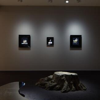 Ben Brown Fine Arts at Masterpiece London 2018, installation view