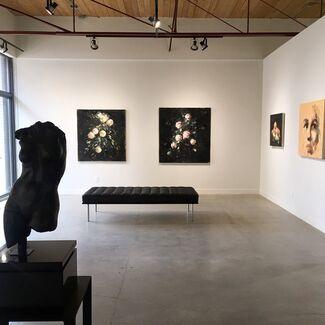 Disseminate, installation view