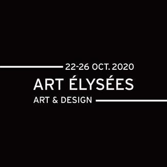 Art Élysées 2020, installation view