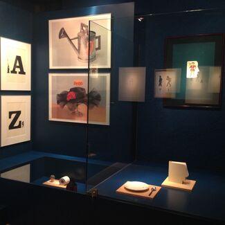 Joan Brossa. A escena. Personatges brossians a Verdú, installation view