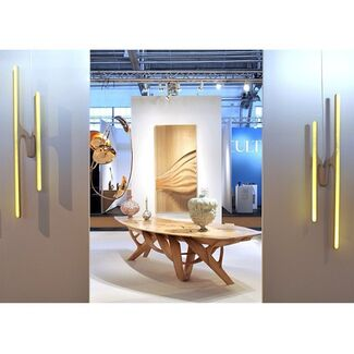Todd Merrill Studio at FOG Design+Art 2015, installation view