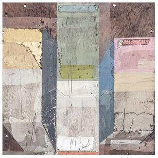 JFK Turner - Quiet Obscurity, installation view