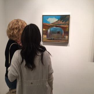 Scott Yeskel - Summer Days, installation view