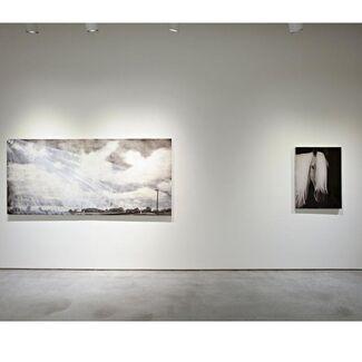 Joe Andoe- Grand Lakes, installation view