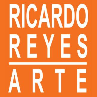 Ricardo Reyes at ZⓈONAMACO FOTO 2017, installation view