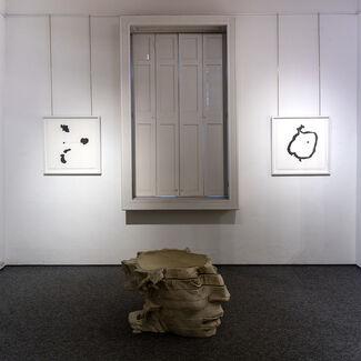 Zonas Oscuras, installation view