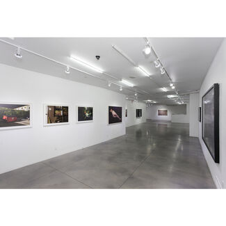 No Greater Fiction, installation view