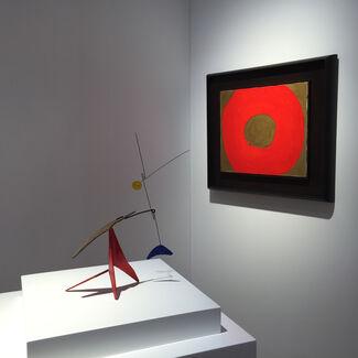 de Sarthe Gallery at Art Basel in Hong Kong 2016, installation view