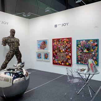 GALLERY JOY at KIAF 2019, installation view