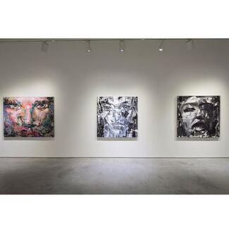 Fabio Modica- Glimpses of Light, installation view