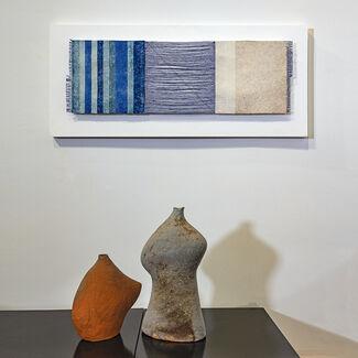 An Unexpected Approach:  Exploring  Contemporary  Asian Art  – an Online Exhibition, installation view