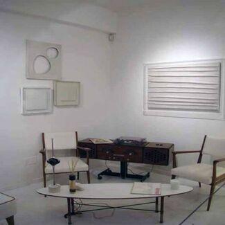 Bianco Assoluto / White, installation view