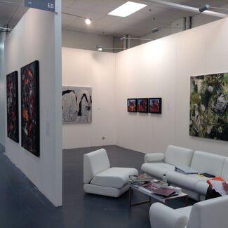 Kashya Hildebrand at Art15 London, installation view